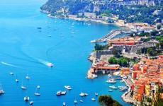 CANNES-ISOLE LERINS